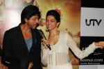 Shah Rukh Khan And Deepika Padukone Launch Chennai Express Trailer Pic 3