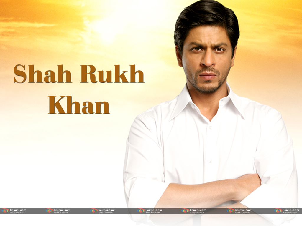 Shah Rukh Khan Wallpaper 1