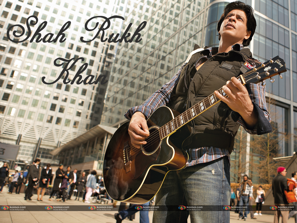 Shah Rukh Khan Wallpaper 5