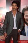 Shahid Kapoor at the Hindustan times Most Stylish Awards 2013