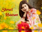 Shruti Haasan Wallpaper 2