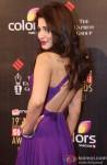 Shruti Haasan at the 19th Annual Colors Screen Awards