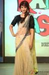 Shruti Haasan at the Music Launch of Ramaiya Vastavaiya