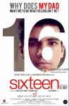Sixteen Movie Poster 1
