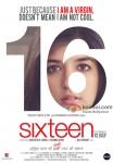 Sixteen Movie Poster 4
