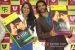 Sonakshi Sinha And Ranveer Singh launch Mills and Boons Series Pic 3
