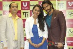 Sonakshi Sinha And Ranveer Singh launch Mills and Boons Series Pic 1