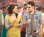 Sonakshi Sinha and Imran Khan in Once Upon A Time In Mumbaai Dobaara! Movie Stills