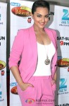 Sonakshi Sinha promotes 'Lootera' on 'DID Super Moms' Pic 1
