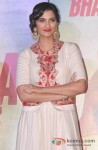 Sonam Kapoor At 'Bhaag Milkha Bhaag' trailer and music launch Pic 3