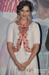 Sonam Kapoor At 'Bhaag Milkha Bhaag' trailer and music launch Pic 1