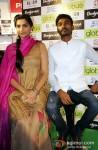 Sonam Kapoor and Dhanush promote their upcoming Film Raanjhanaa Pic 2