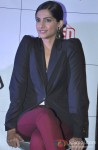 Sonam Kapoor at a promotional event for Raanjhanaa Pic 2