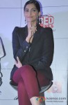 Sonam Kapoor at a promotional event for Raanjhanaa Pic 3