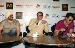 Sunny Deol, Dharmendra and Bobby Deol at Yamla Pagla Deewana 2 Movie Promotion Pic 2