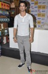 Sushant Singh Rajput at the DVD launch of Kai Po Che!