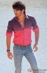 Sushant Singh Rajput in a colorful avatar