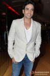 Tusshar Kapoor At Launches of Bajatey Raho First Look