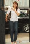 Urvashi Dholakia At Late Actress Jiah Khan's condolence meet
