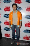 Varun Dhawan Launches A New Ride At 3D Theme Park Pic 7