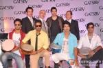 Varun Dhawan endorses Mandom cosmetics Pic 2