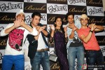 Varun Sharma, Vishakha Singh, Manjot Singh, Ali Fazal and Pulkit Samrat at 'Celebrate With the Fukro Ki Toli' Pic 2