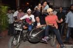 Varun Sharma, Vishakha Singh, Manjot Singh, Ali Fazal and Pulkit Samrat at 'Celebrate With the Fukro Ki Toli' Pic 3