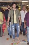 Vidyut Jamwal Launches Commando DVD Pic 2