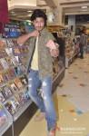 Vidyut Jamwal Launches Commando DVD Pic 1