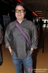 Vinay Pathak At Launches of Bajatey Raho First Look