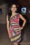 Vishakha Singh At Premiere of film 'Ankur Arora Murder Case' Pic 2