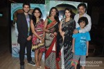 Vishakha Singh, Tisca Chopra, Sukhraj Singh And Vishesh Tiwari At Premiere of film 'Ankur Arora Murder Case'