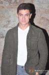 Aamir Khan Attends 'Ship Of Theseus' Screening