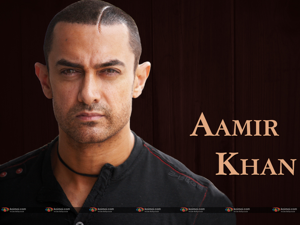 Aamir Khan Wallpaper