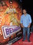 Abhinav Kashyap Launch Of Besharam Movie Trailer Pic 2