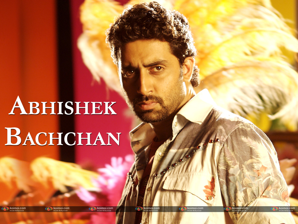Abhishek Bachchan Wallpaper 3
