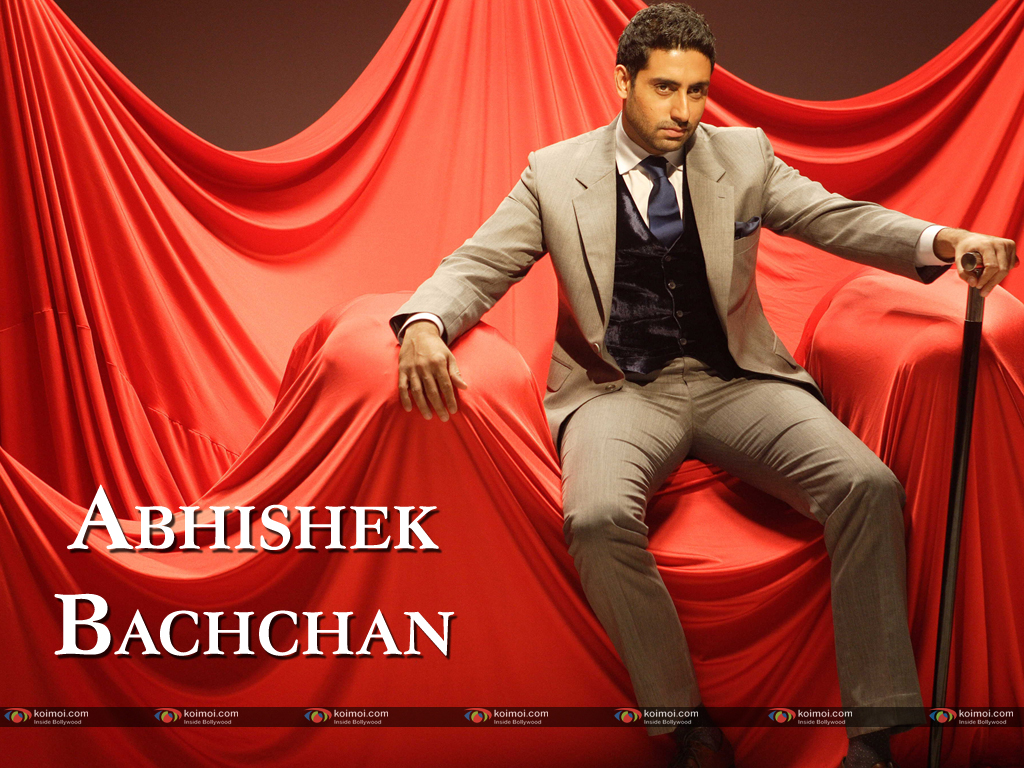 Abhishek Bachchan Wallpaper 4