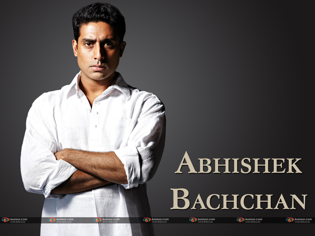 Abhishek Bachchan Wallpaper 5