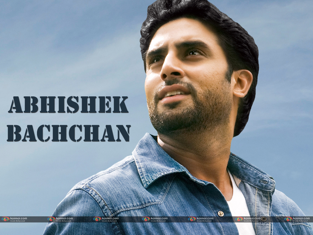 Abhishek Bachchan Wallpaper 6
