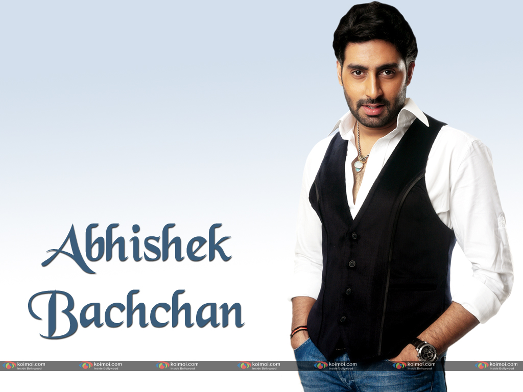Abhishek Bachchan Wallpaper 7