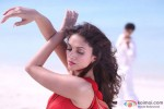 Aditi Rao Hydari in Boss Movie Stills Pic 1