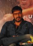 Ajay Devgn At Launch of Raghupati Raghav song from 'Satyagraha'