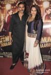 Akshay Kumar And Sonakshi Sinha promote 'Once Upon A Time In Mumbaai Dobaara' Pic 3