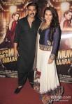 Akshay Kumar And Sonakshi Sinha promote 'Once Upon A Time In Mumbaai Dobaara' Pic 1