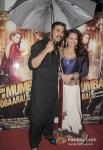 Akshay Kumar And Sonakshi Sinha promote 'Once Upon A Time In Mumbaai Dobaara' Pic 4