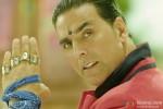 Akshay Kumar in Boss Movie Stills Pic 2