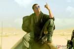 Akshay Kumar in Boss Movie Stills Pic 4