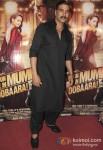 Akshay Kumar promotes 'Once Upon A Time In Mumbaai Dobaara'