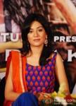 Amrita Rao At Launch of Raghupati Raghav song from 'Satyagraha' Pic 1