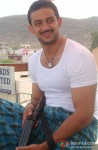 Arunoday Singh in a still from Ek Bura Aadmi